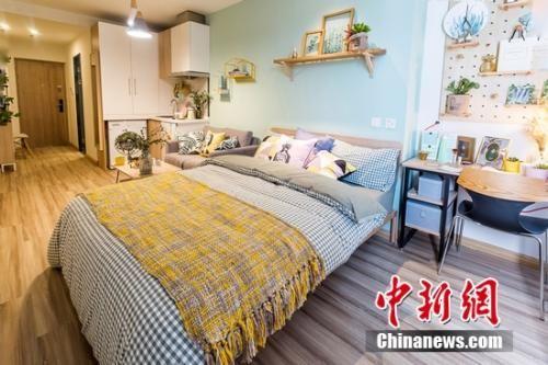 北京冠寓。