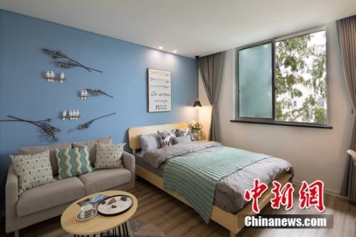 上海冠寓。
