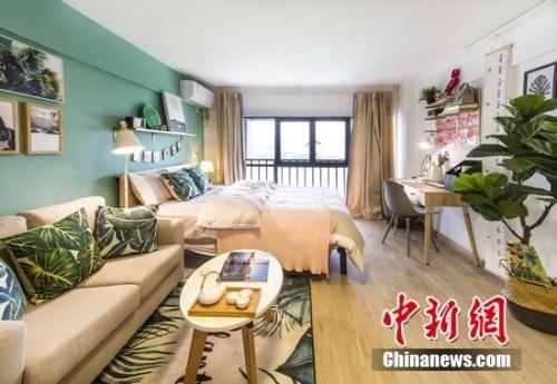 广州冠寓。