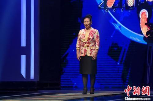 《机会来了》第二季诉求人:退休教师杨伟