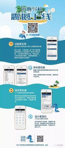 """四川天府新区国税微信""""导税平台""""上线"""