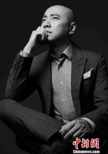著名电影导演、演员、监制徐峥将担任第二届平遥国际电影展的青年导师。组委会提供
