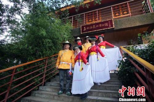 """川菜大师的泸沽湖""""爱情之旅"""":和你在一起最浪漫"""