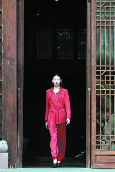 2018成都国际时尚周圆满落幕