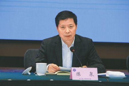 四川制定2个精准培育计划 明年推进营商环境指数发布