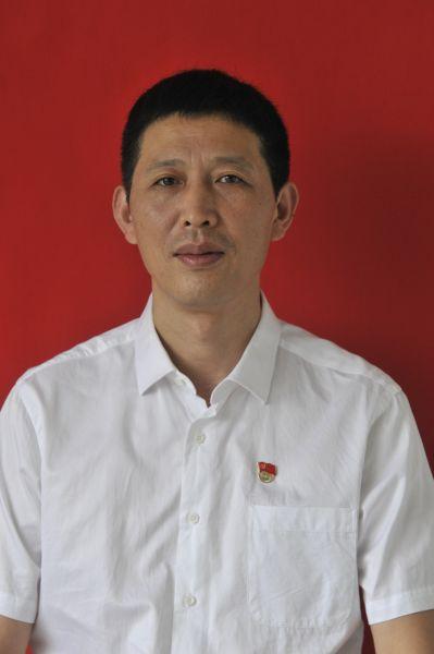 成都市公共交通集团有限公司副总经理刘永洪