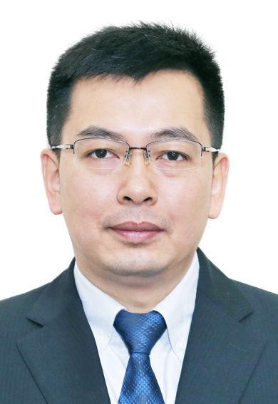 中国电信股份有限公司成都分公司党委委员、副总经理杨洋