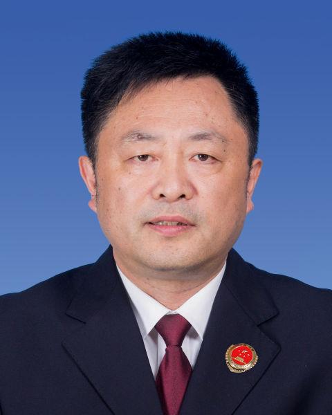 成都市人民检察院党组成员、副检察长苏云