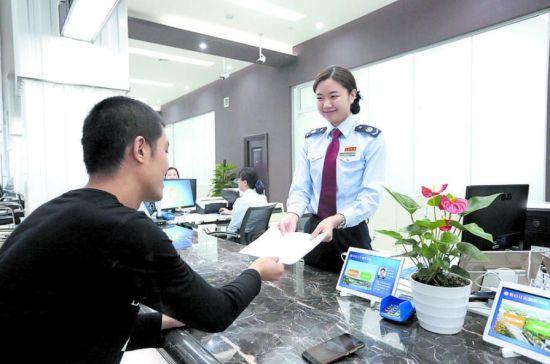 """青白江打造""""多快好省优""""的国际化一流营商环境"""