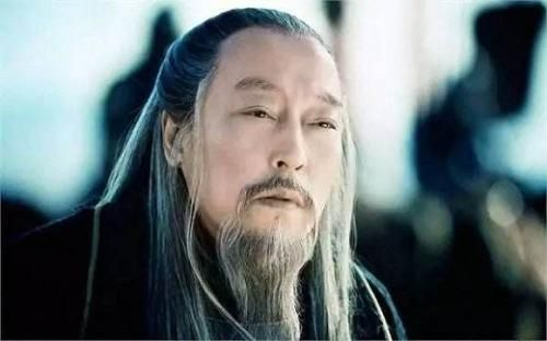 倪大红在新《三国》中饰演司马懿。视频截图