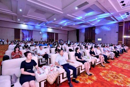 邦泰物业案场服务白皮书发布暨首届案场风采大赛成功举办
