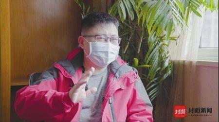 四川援助湖北心理医疗队:倾听武汉的5827次心碎
