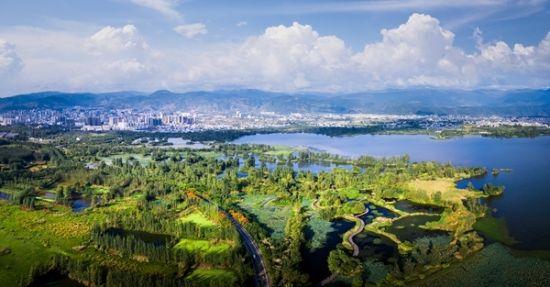 四川117个水利风景区、河湖公园向抗疫工作者免费开放