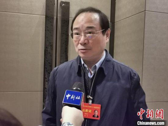 四川政协委员建言公共卫生防疫体系完善:夯实人才基底是关键