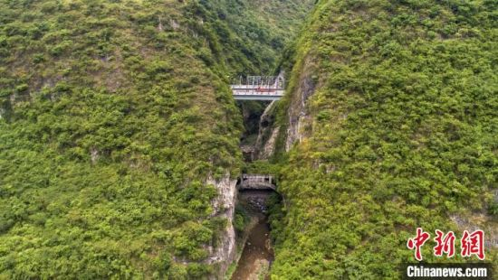 四川峨汉高速峨眉至峨边段将于7月1日试通车