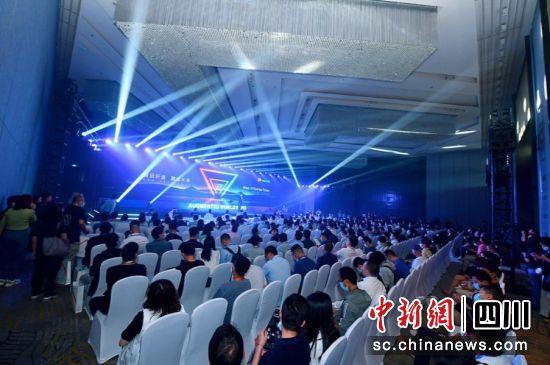 AWE Asia2021在成都开幕。