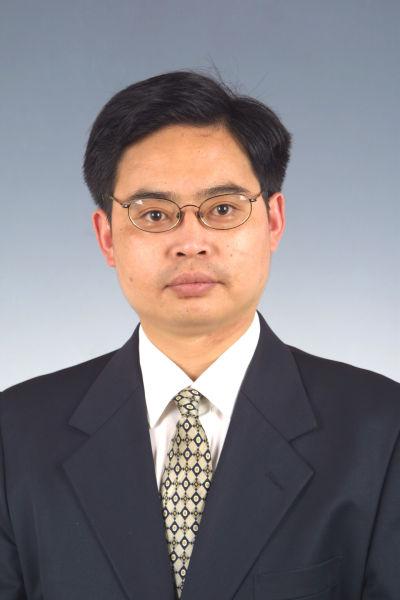 成都市商务委副主任张金泉