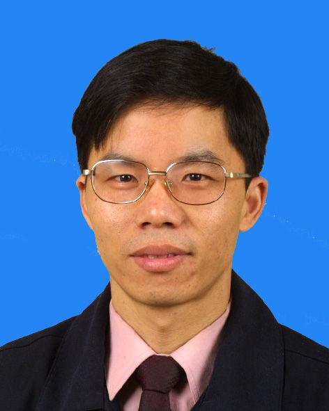 成都市科技局副局长马良乾