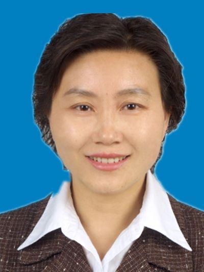 成都市财政局副局长张晓丹